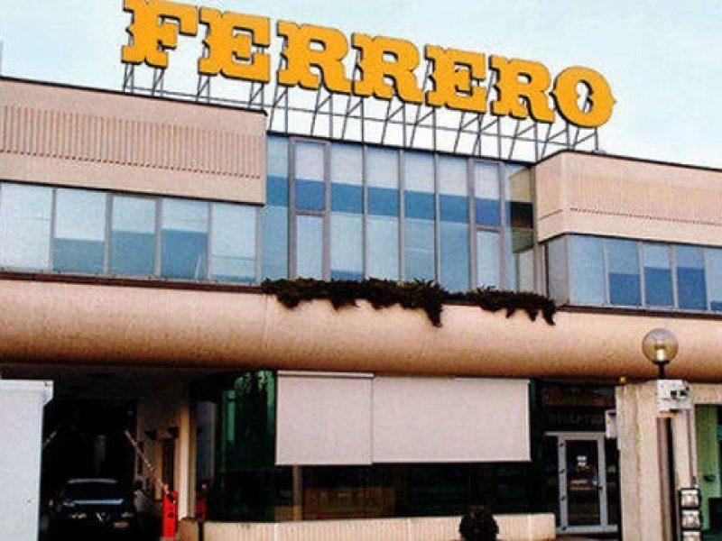Ferrero compra Nestlè, Ferrero Nestlè, Ferrero Usa, nestlè