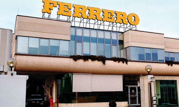 La Ferrero si prende anche le barrette Nestlé | È un affare da circa due miliardi di dollari