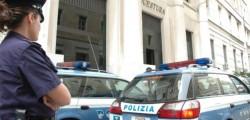 polizia, milano, rapine