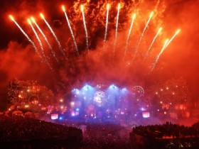 TOMORROWLAND 2014 SET TRACKLIST WEEK 1 PRIMA SETTIMANA