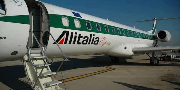 Alitalia, entro fine settimana via libera a nuovo piano