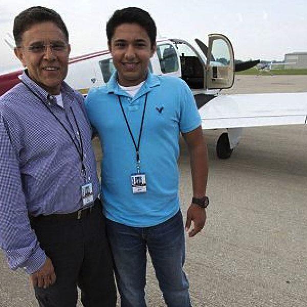 Usa, padre e figlio muoiono in volo | Volevano fare il giro del mondo in aereo