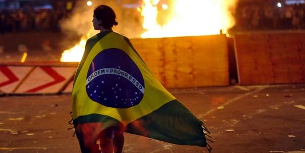 Rio de Janeiro, scontri allo stadio: bilancio di 1 morto e 7 feriti