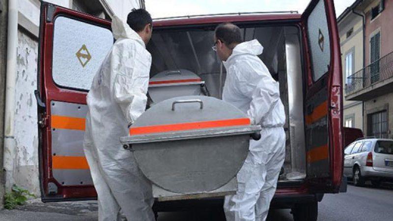 Tragedia in mare, muoiono due marittimi | I cadaveri recuperati al largo di Giulianova