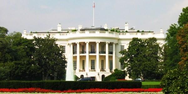 Casa Bianca, allarme bomba Casa Bianca, Donald Trump, bomba Casa Bianca