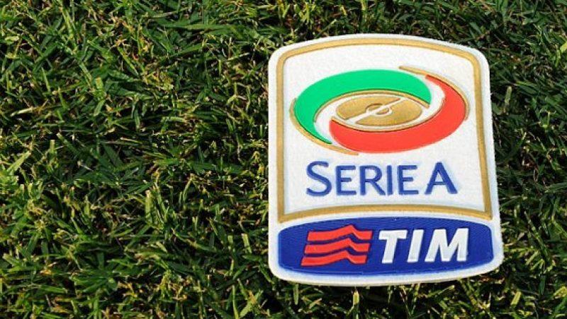Serie A, le probabili formazioni dell'undicesima giornata