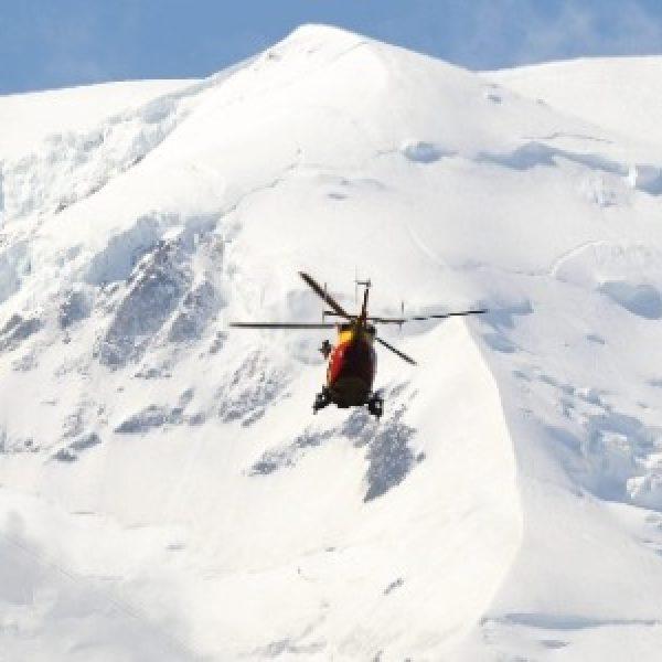 Cuneo, morto uno scialpinista durante un'escursione
