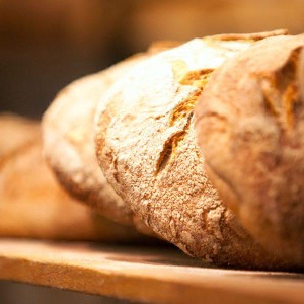 Pane, la crosta tra le cause dell'invecchiamento cellulare