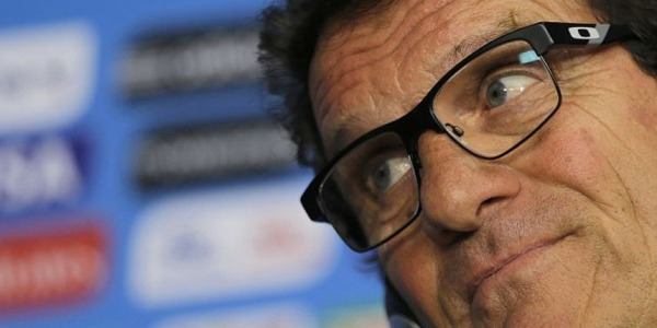 """Capello si smarca dalla nazionale: """"Sono i stand-by, non voglio la panchina azzurra"""""""