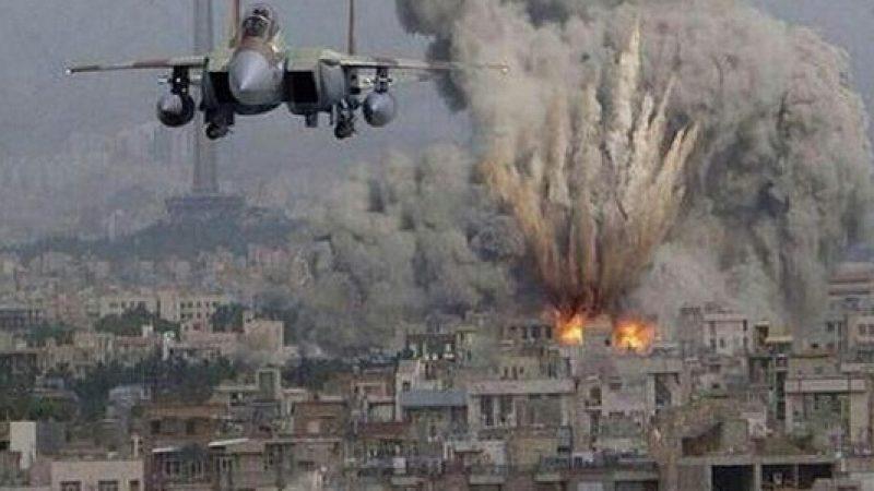 Tensioni a Gaza, Israele bombarda una base di Hamas