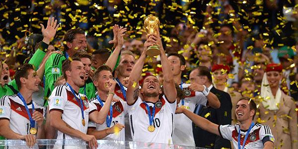 Mondiali 2018, a Mediaset i diritti TV: in chiaro tutte le 64 partite