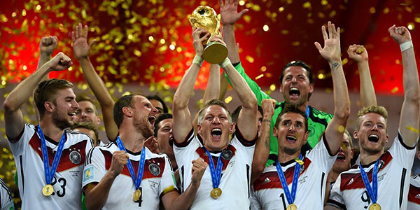 Germania, Khedira e Rudiger punti fermi di Löw per Euro 2016