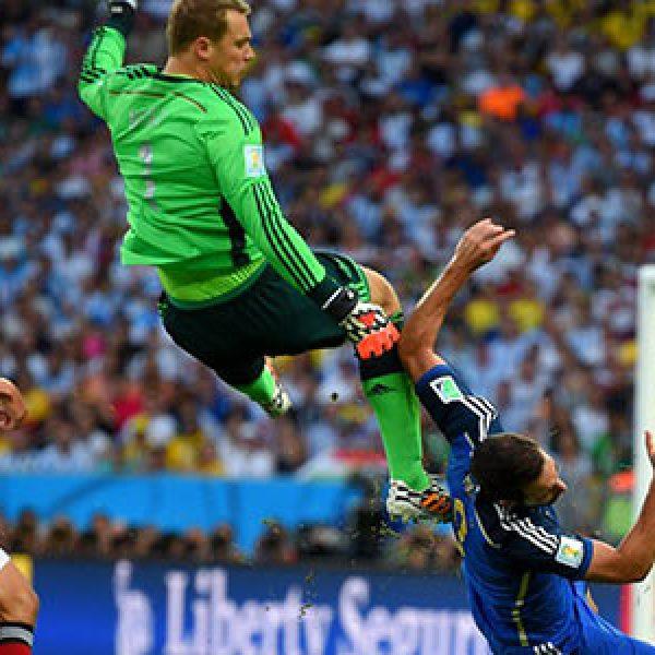 Neuer, la fine di incubo. Il portierone ritorna tra i pali