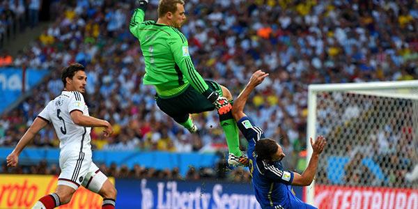 Germania – Italia: Manuel Neuer non ci sarà