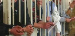 carcere corruzione e spaccio bicocca catania mario musumeci arrestato
