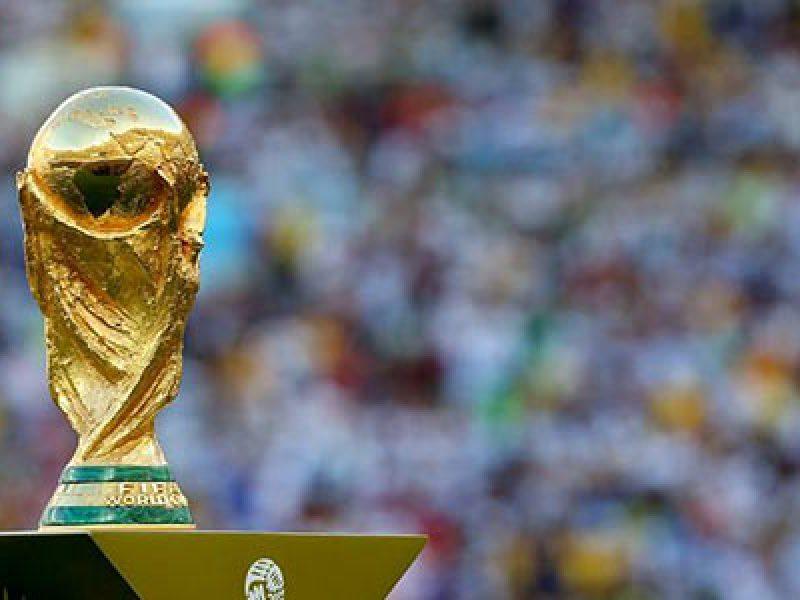 Mondiali 2026