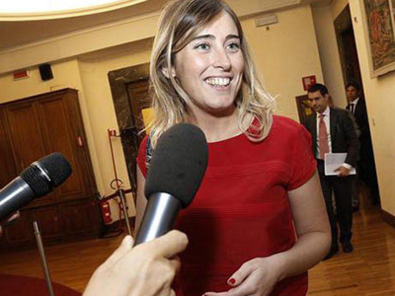 Resta l 39 immunit per senatori e deputati forza italia e for Senatori e deputati
