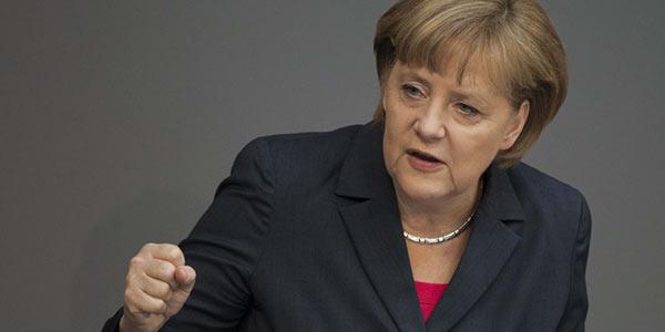 Germania. Urne aperte in tre laender | Test decisivi per la Cancelliera Angela Merkel