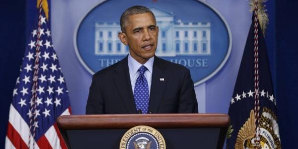 """""""Non invieremo truppe di terra in Iraq""""   Il piano di Obama contro l'Isis"""