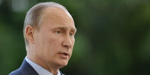 Vladimir Putin e il nuovo nazionalismo russo
