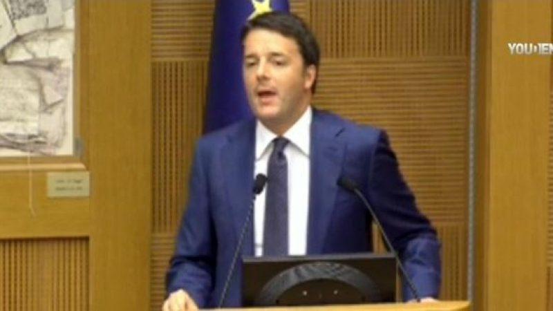 Renzi parlamentari pd si24 for Parlamentari pd donne