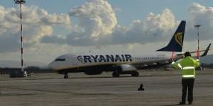 I dipendenti di Enav e Ryanair oggi in sciopero | Disagi anche per clienti Alitalia e Vueling