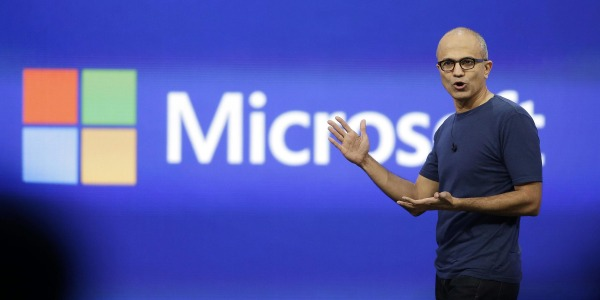 """Washington, la Microsoft cita in giudizio l'Fbi   """"Vìola il diritto costituzionale alla riservatezza"""""""