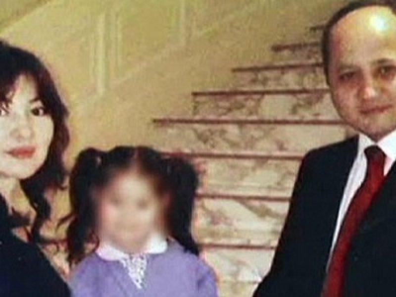 L 39 espulsione della shalabayeva fu illegittima furia for Deputati movimento 5 stelle