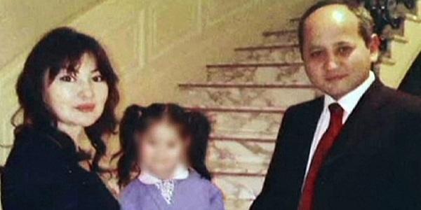 11 rinvio a giudizio Shalabayeva, alma shalabayeva, caso shalabayeva, rinvio a giudizio Shalabayeva, shalabayeva
