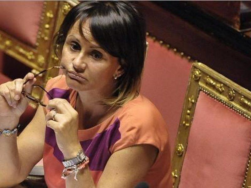 difesa Simona Vicari, lettera difensiva simona vicari, rolex ettore morace, rolex Simona Vicari, Simona Vicari, vicari restituisce rolex