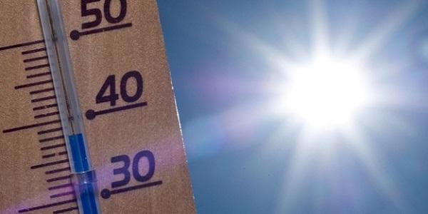 Temperature record. In Sicilia mai così caldo a Gennaio da 40 anni