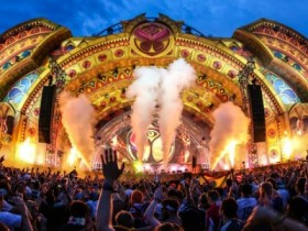 tomorrowland 2014 video live streaming audio set tracklist diretta seconda settimana