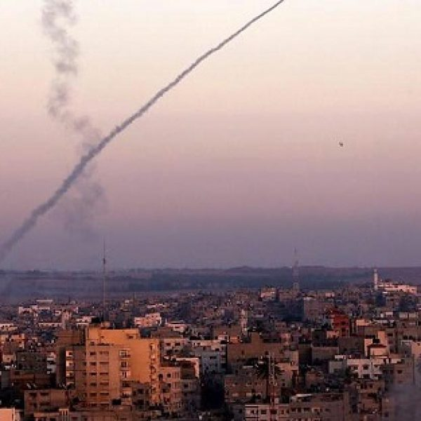 Israele, razzi palestinesi vicino a Gaza