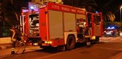 incendio a marina di romea morti mamma e due bimbi