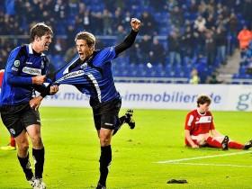 Fabien Klos, Klos, gol pazzesco, eurogol, calcio, calcio spettacolo