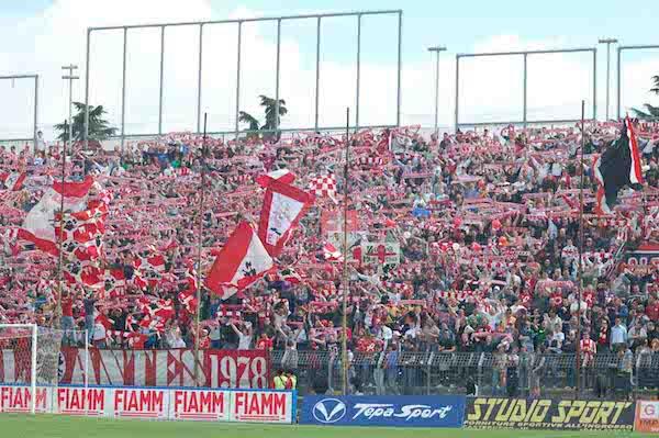 Serie B: il Vicenza sarà la 22a formazione cadetta, niente da fare per Pisa e Matera