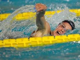 Martina Caramignioli, bronzo Caramignioli, medaglia italiana, Europei di nuoto, Berlino 2014