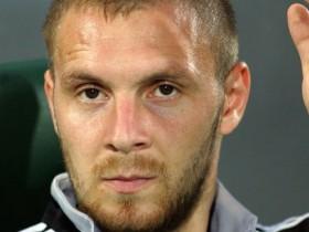 Cosmin Moti, Moti, Ludogorets, difensore para rigori, rigori, Steaua, Dinamo