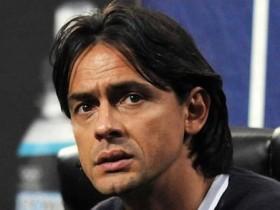 Pippo Inzaghi, Inzaghi, Milan, Siviglia-Milan, sconfitta Milan contro Siviglia