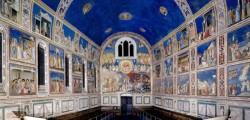 danneggiata da un fulmine la Cappella degli Scrovegni di Padova