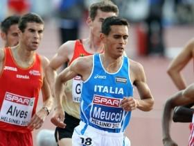 Daniele Meucci, atletica, europei di atletica, Zurigo 2014, maratona, oro italiano nella maratona