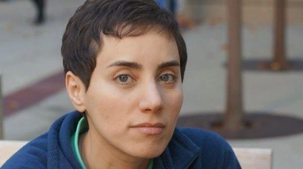 Il Nobel per la matematica a una donna | Il trionfo dell'iraniana Maryam Mirzakhani