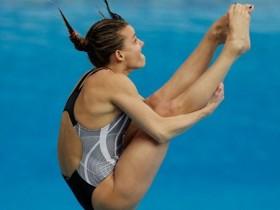Tania Cagnotto, Cagnotto, Cagnotto medaglia d'oro