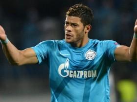 Hulk, Zenit, Champions League, Preliminari di Champions, calcio, calcio europeo