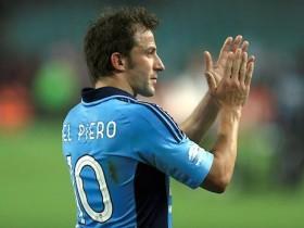 Alessandro Del Piero, Del Piero, MLS, India
