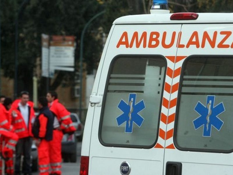 Torino, laccio stretto intorno al collo: muore un dodicenne