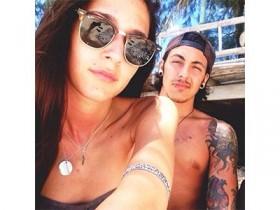 Arianna Costantin incidente stradale in vacanza il fidanzato andrea morto sul colpo disney voce rapunzel video il mio sogno foto Arianna Costantin incidente
