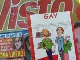 barzellette sui gay visto polemica twitter