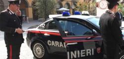 carabinieri, napoli, agguato, uomo gambizzato
