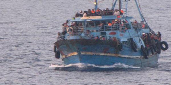 Tratta di migranti, sei condanne a Palermo